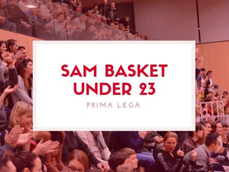 Prima Lega: Under 23 sconfitta a Baden
