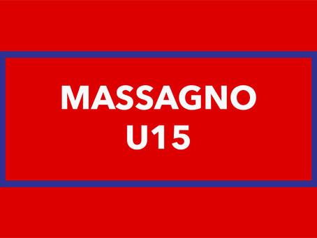 U15 in scioltezza sul Lugano B