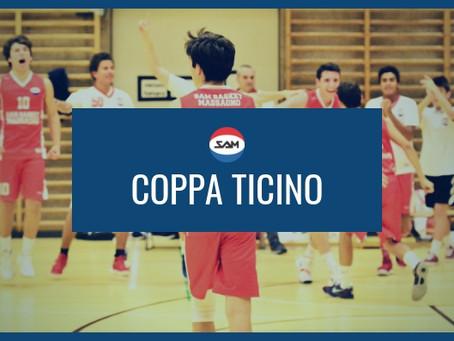 La Coppa Ticino regala un primo e un secondo posto