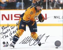 Matt Cullen, #7 of the Pittsburgh Penguins