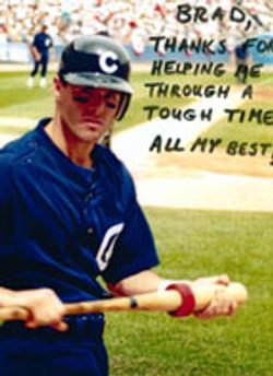 Kevin Orie, Former Major League Baseball Player