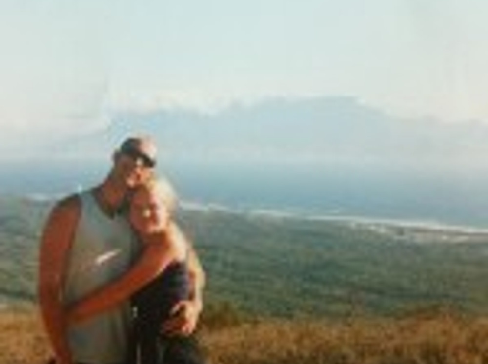Cape Town, South Africa 1998