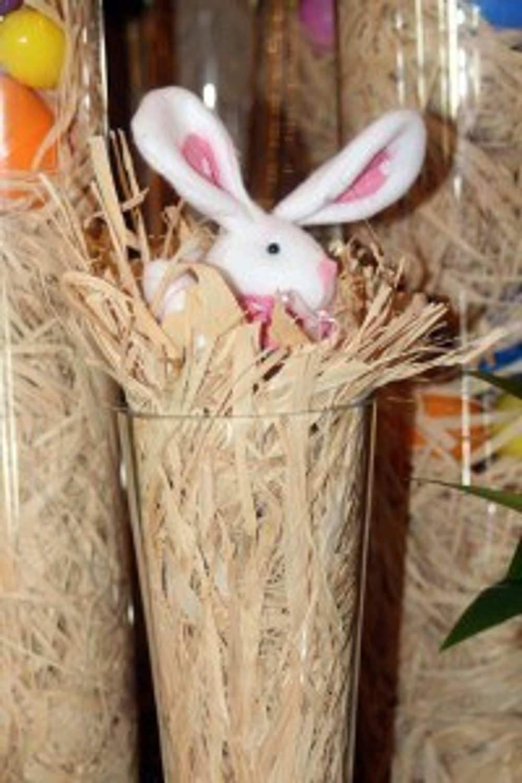 Bunny in Abu Dhabi, Shangri-la Hotel