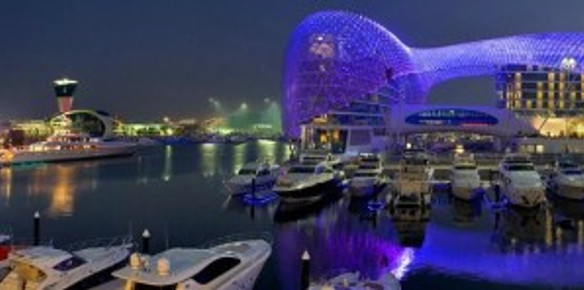Viceroy Marina UAE A-Z