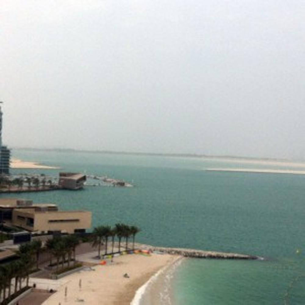 Haboub in Abu Dhabi