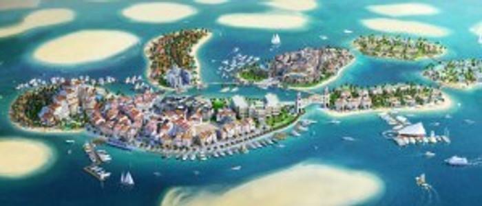 World Island Dubai