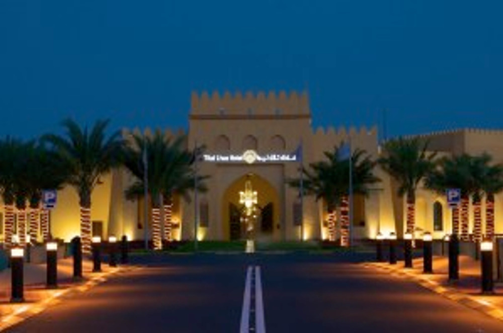 One Arabian Night_TL approach