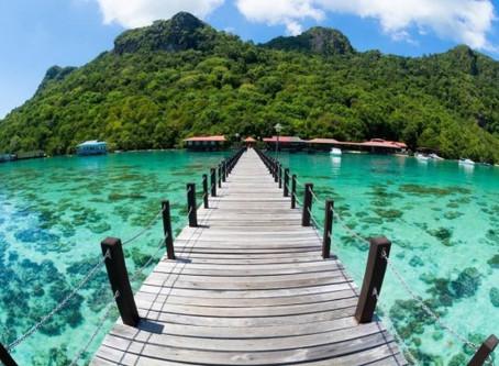 Plan Your Escape to Tioman Island (Part 1)