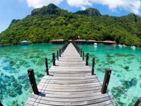 Plan Your Escape to Tioman Island (Part 1)