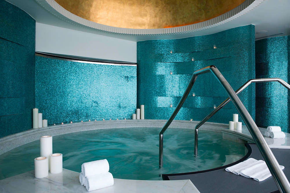 Remede Spa, Jumeirah Etihad Towers
