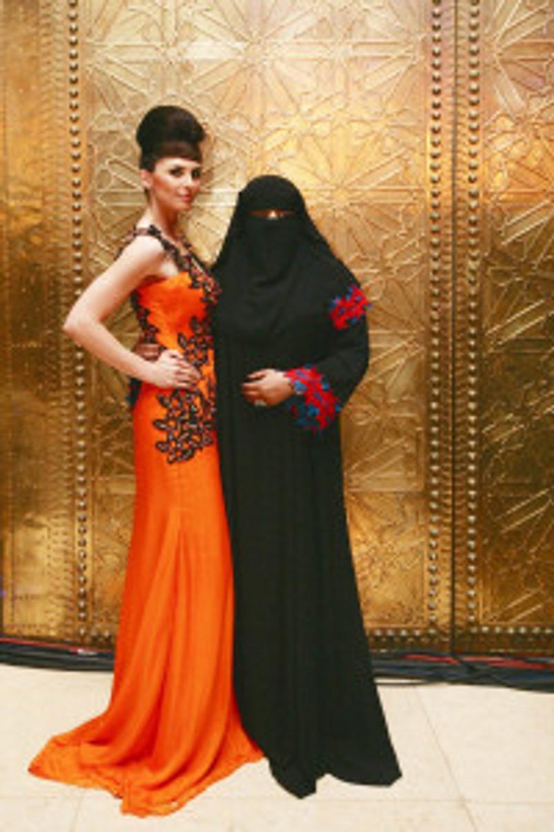 Fashion in UAE