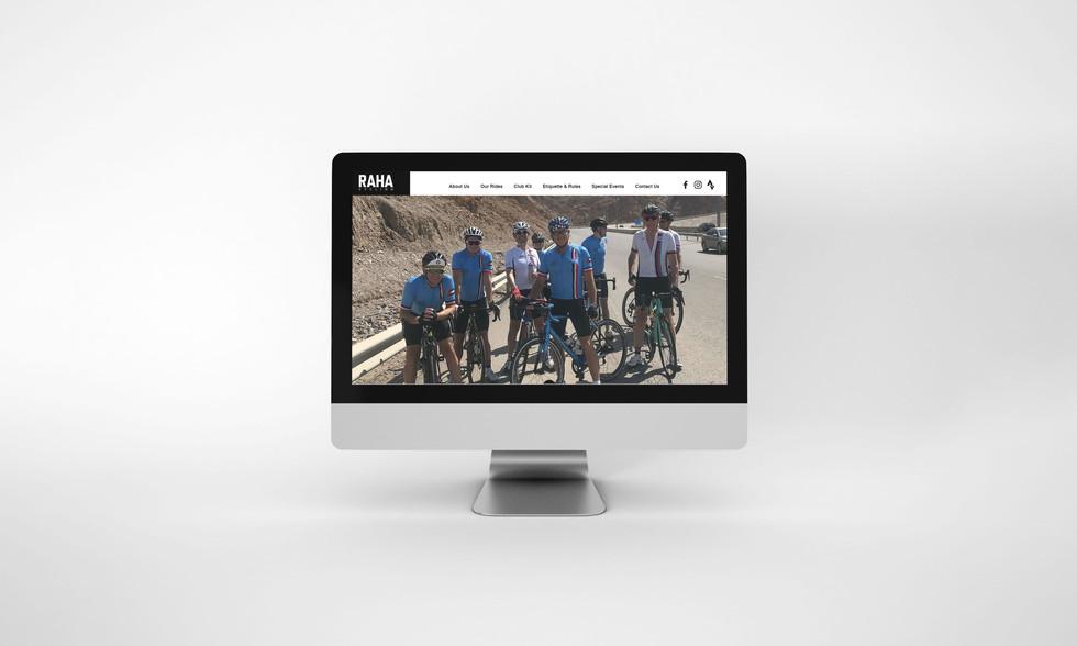 Raha Cycling