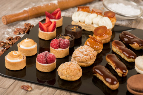 Mixed sweet bites platter.jpg