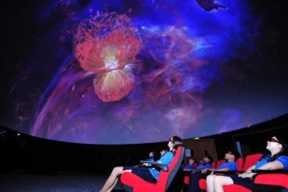 GEMS' Planetarium