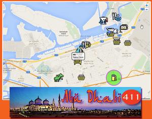 AD411 Map_New to Abu Dhabi?