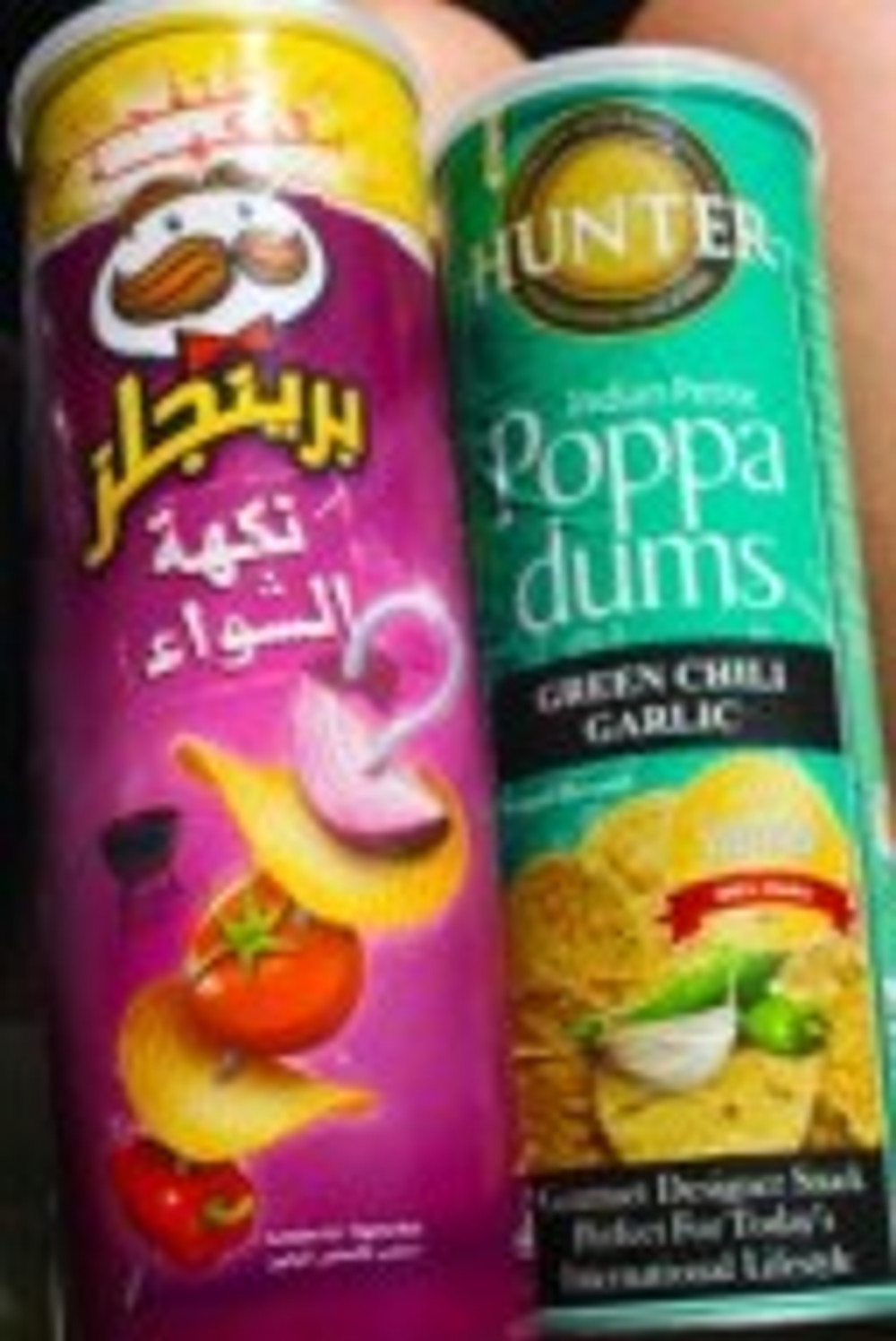 Road Food in the Middle East