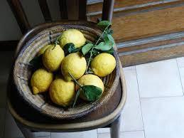 When Life Hands You Bitter Lemons