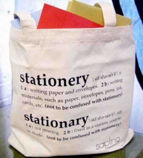 Stationery store! Back to School Shopping Joy!