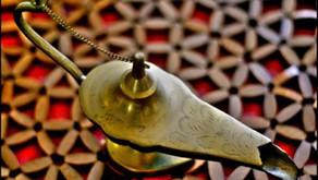 Sorcery in The UAE