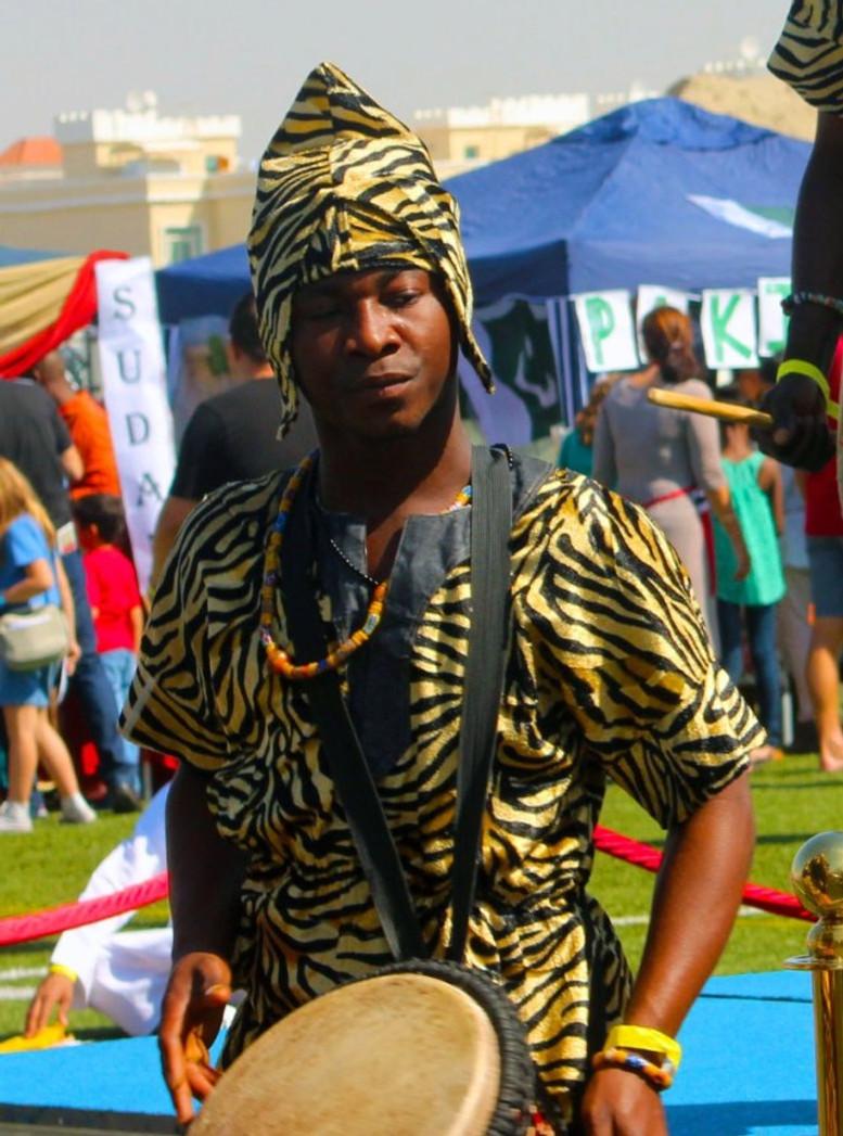 African Drummers3