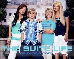 Suite Life Disney