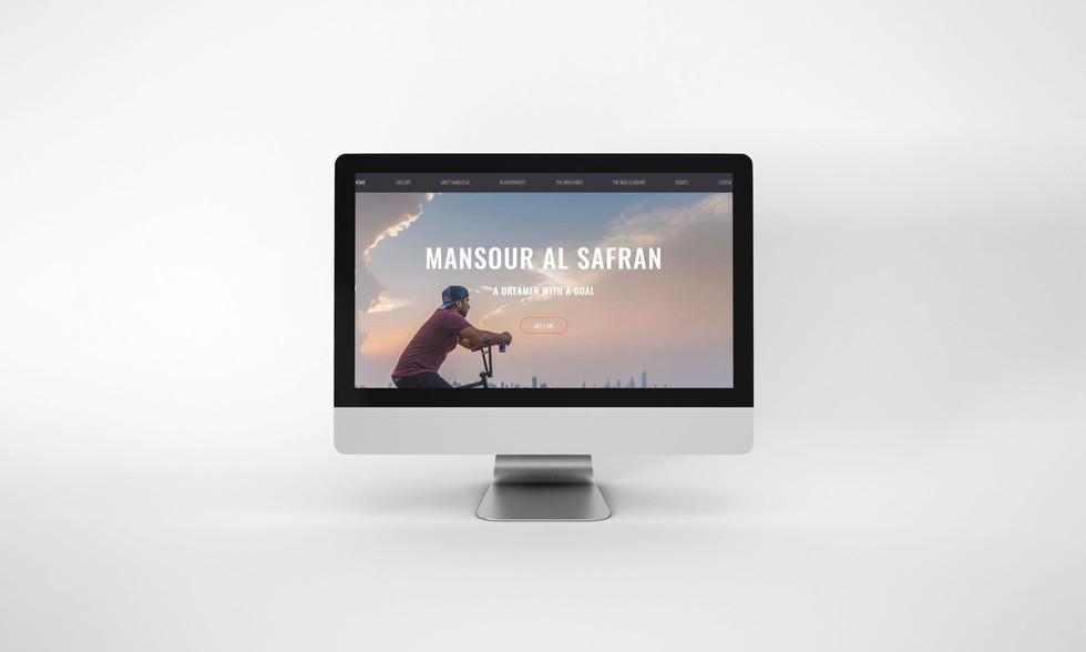 Mansour Al Safran