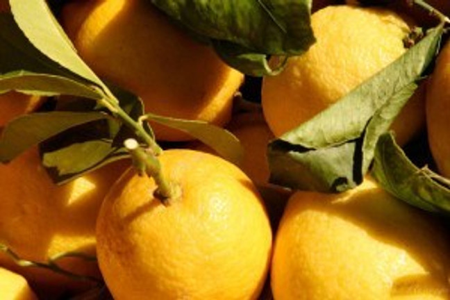 When Life Give You Lemons