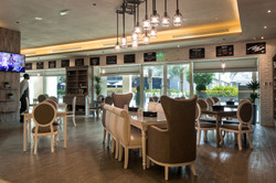 First Clique Restaurant & Café