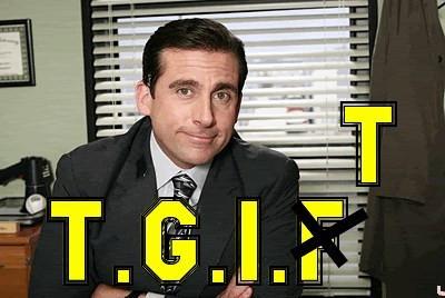 T.G.I.T.? Thursday is the New Friday