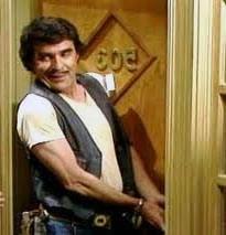 Schneider Knocking at the Door