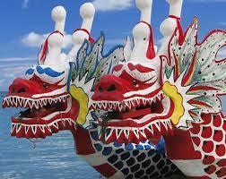 Dragon Boating, Abu Dhabi, Al Bandar dragons, races