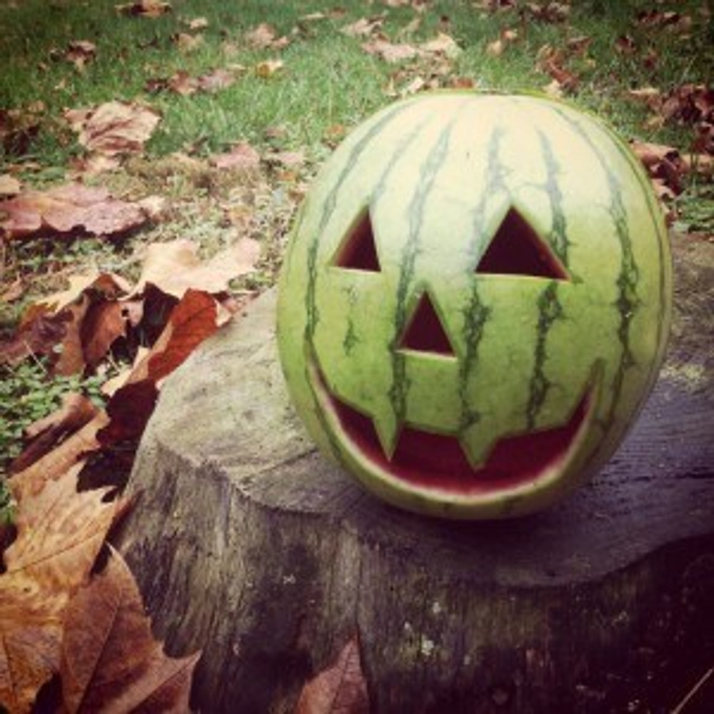Jack o' Melon