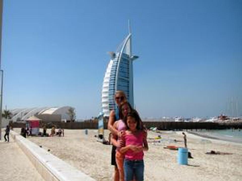 Burj Al Arab_UAE A-Z