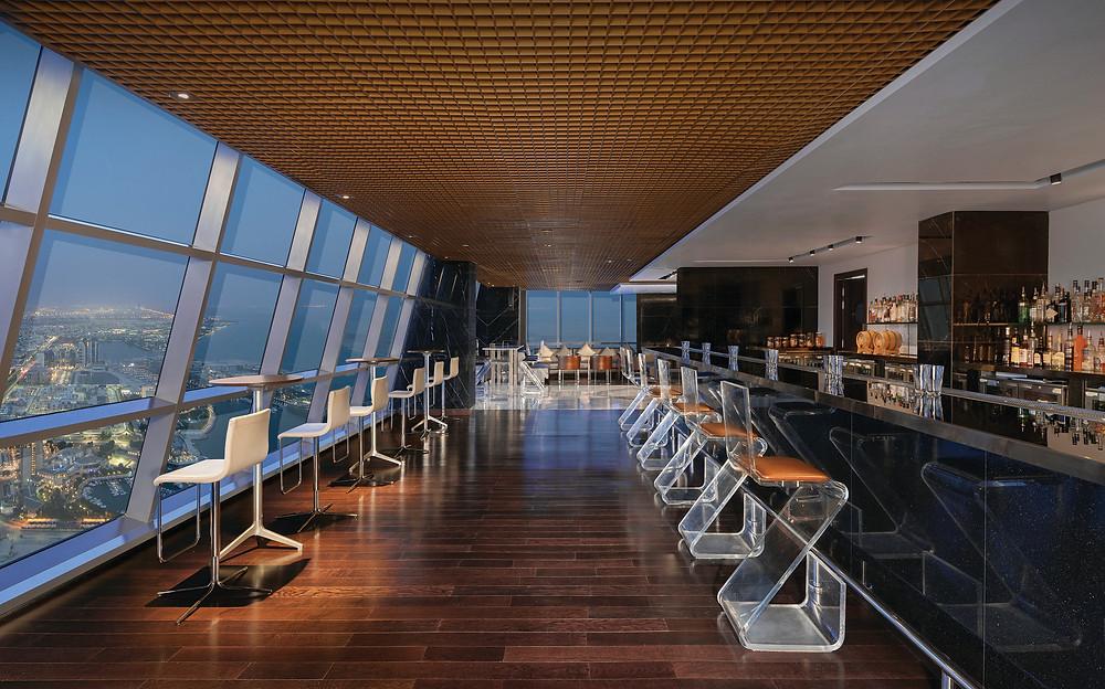 Ray's Bar - Jumeirah at Etihad Towers
