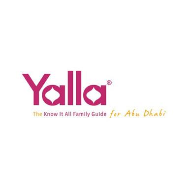 Yalla Abu Dhabi