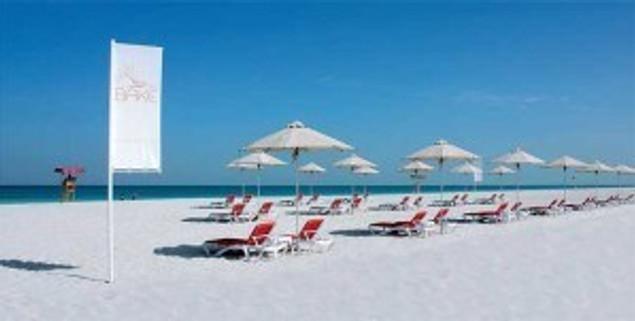 Saadiyat Island Public Beach & Other New Things to Do in Abu Dhabi