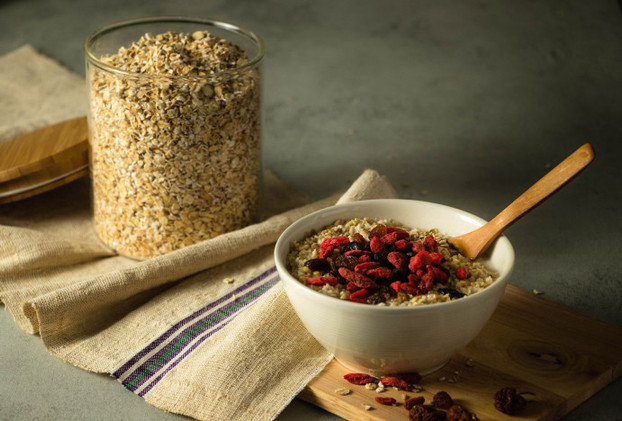 3 Fun and Easy Ways to Get Your Kids to Eat Oats