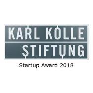 Karl Kolle Stiftung 2018