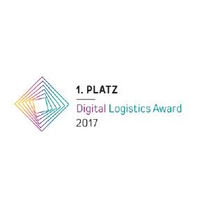 Digital Logistics Awards 2017