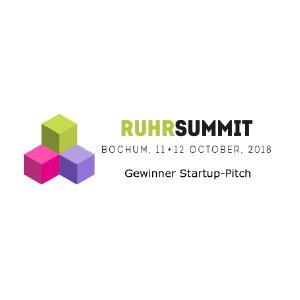 Ruhr Summit 2018