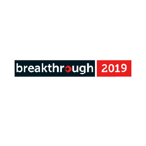 Breakthrough 2019