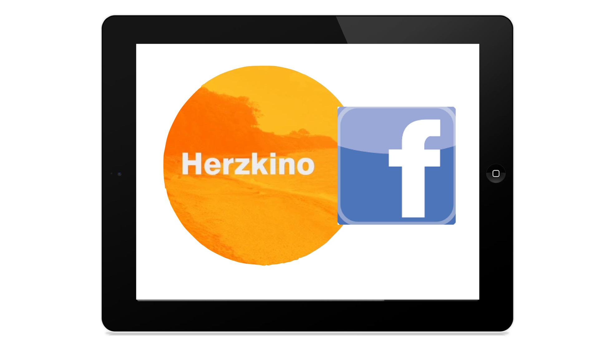 HERZKINO@Facebook