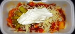 Double Chili Tamale
