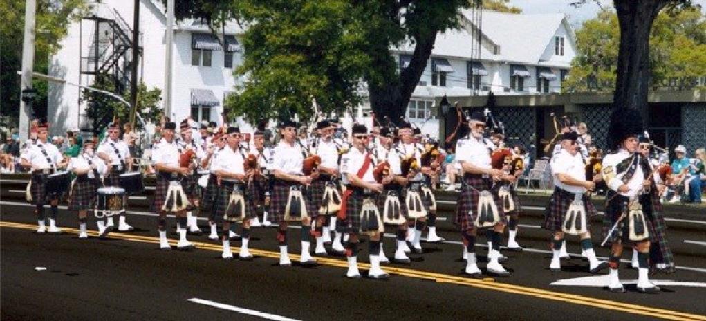 older otow parade