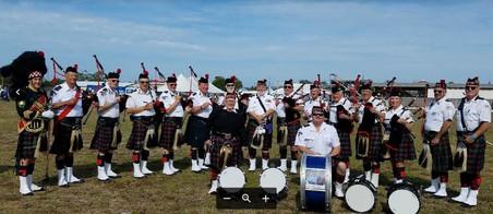 Sarasota Highland Games 2017