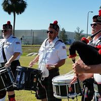 McDill remembrance day event 2017