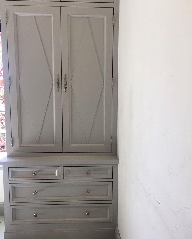 VG kitchen built in
