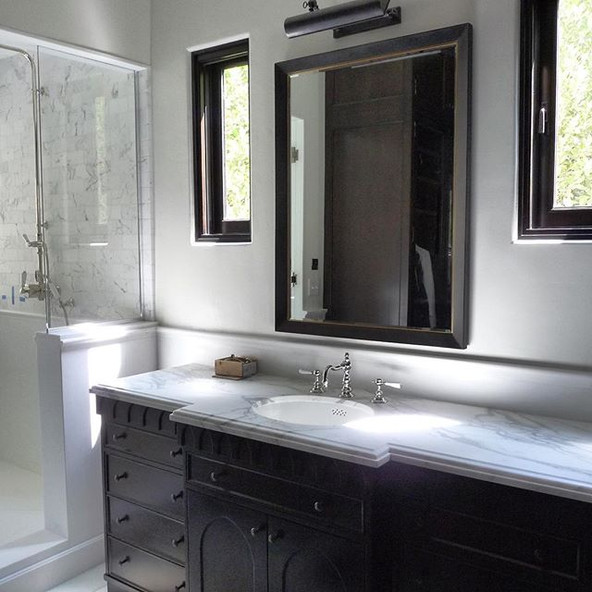 Spanish master Bath