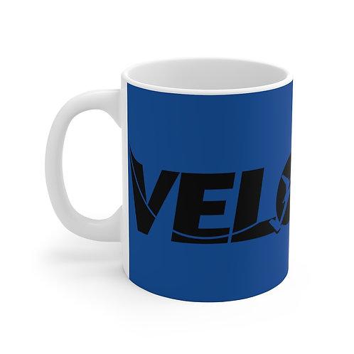 11 oz Velocity Mug