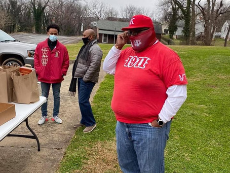 """""""To inspire service in the public's interest"""" - Dodge City Nupes."""